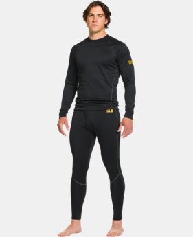 Men's UA Base™ 3.0 Leggings LIMITED TIME: FREE U.S. SHIPPING  $33.74
