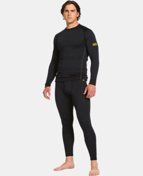Men's UA Base™ 4.0 Leggings  1 Color $38.24