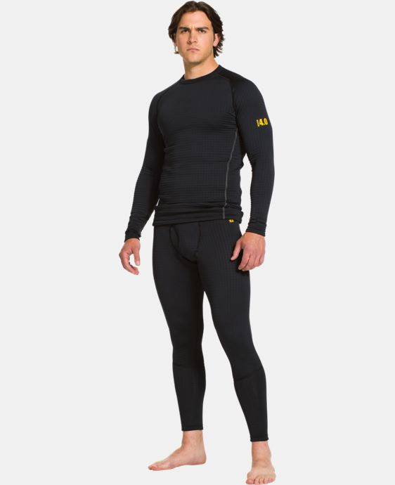 Men's UA Base™ 4.0 Leggings LIMITED TIME: UP TO 30% OFF  $59.99