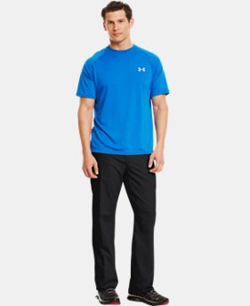Men's UA Team Undeniable Pants  1 Color $38.99