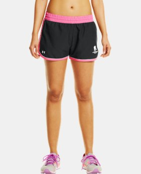 Women's WWP Training Shorts