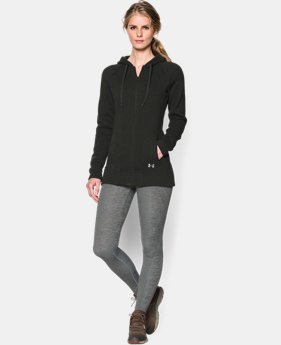 Women's UA Wintersweet Full Zip Hoodie  3 Colors $74.99