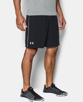 Men's UA Mirage Shorts  3 Colors $34.99