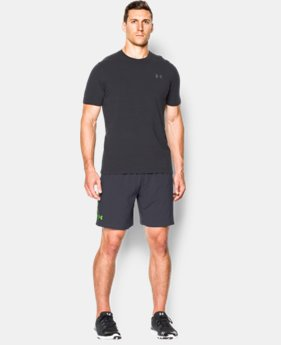 Men's UA Mirage Shorts LIMITED TIME: FREE U.S. SHIPPING 1 Color $22.99