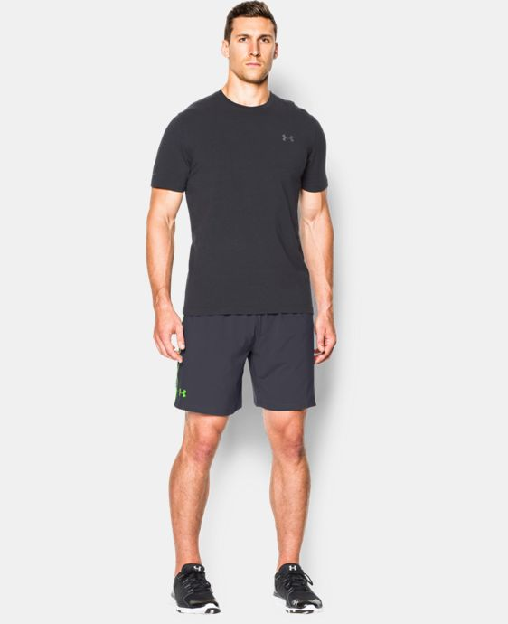 New Arrival  Men's UA Mirage Shorts   $34.99