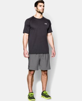 Men's UA Mirage Shorts  2 Colors $34.99