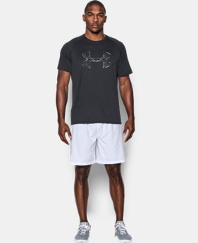 Men's UA Mirage Shorts LIMITED TIME: FREE SHIPPING 1 Color $29.99