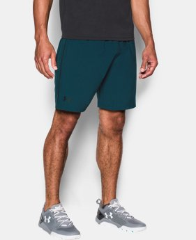 Men's UA Mirage Shorts LIMITED TIME: FREE SHIPPING  $34.99