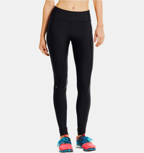 Able Under Armour Womens S Small Coldgear Compression Thermal Base Layer Pants Tights Women's Clothing