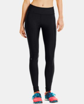 Women's UA Authentic ColdGear® Fitted Tight  1 Color $37.99