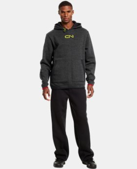 Men's C1N Charged Cotton® Storm Hoodie