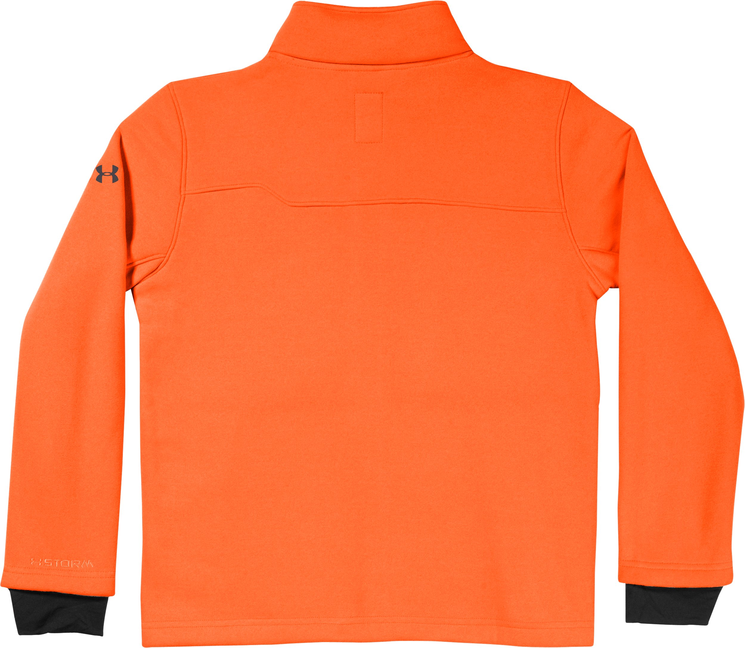 Boys' Extreme ColdGear® Jacket, Blaze Orange