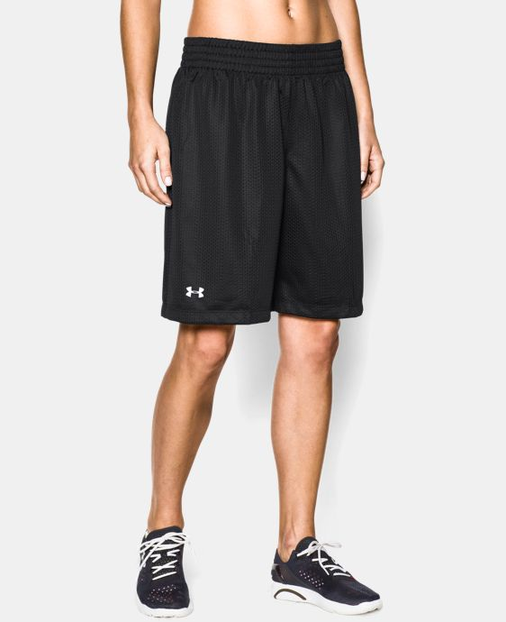 Women's UA Double Double Shorts  5 Colors $24.99
