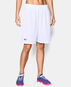 New Arrival Women's UA Double Double Shorts  2 Colors $24.99