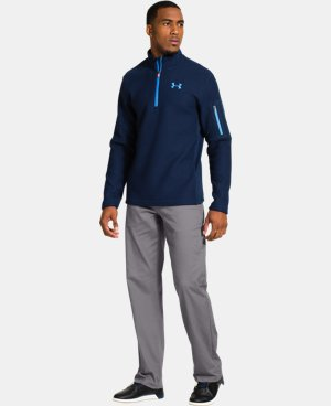 Men's UA Performance Chino – Straight Leg LIMITED TIME: FREE U.S. SHIPPING 1 Color $59.99
