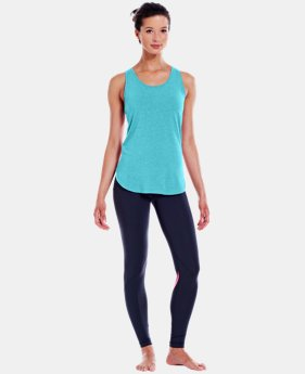Women's UA Flow Tank