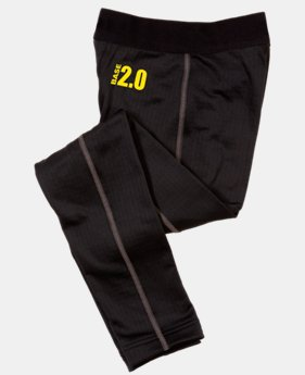 Youth UA Base™ 2.0 Leggings