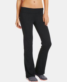 Women's UA Divvy Pant  1 Color $33.99