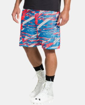 Men's UA Upton O'Good Lacrosse Shorts