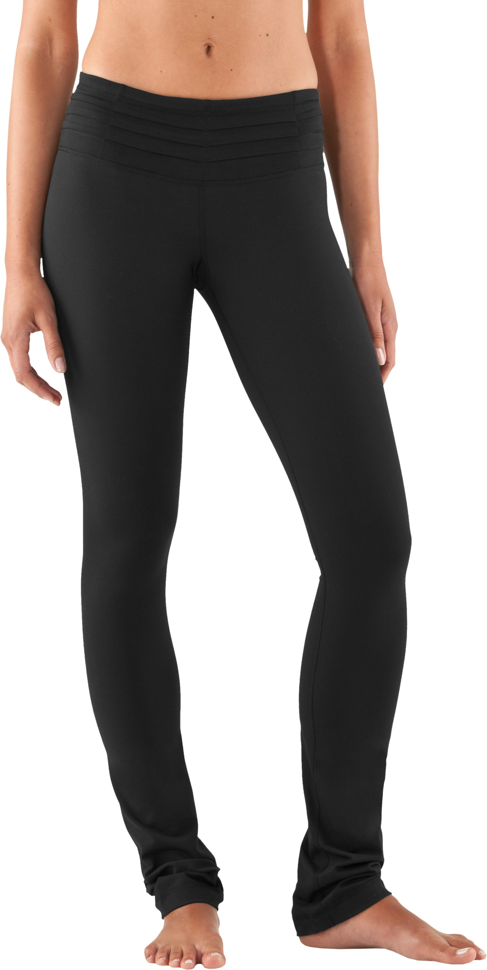 "Women's UA StudioLux® Quattro Straight Leg 32"" Pants 