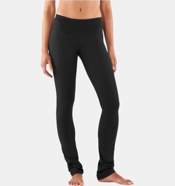 "Women's UA StudioLux® Quattro Straight Leg 32"" Pants | Under Armour US"
