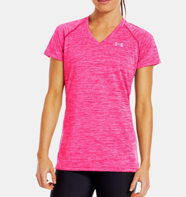 Women s UA Twisted Tech™ Short Sleeve T-Shirt  354cd4f526
