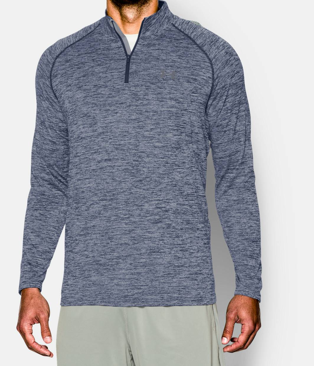 Men's UA Tech™ ¼ Zip | Under Armour US