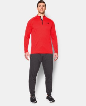 Men's UA Tech™ ¼ Zip EXTENDED SIZES 1 Color $29.99 to $33.99
