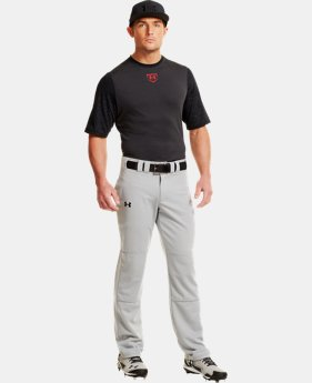 Men's UA Spine™ Gameday Short Sleeve