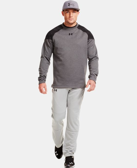 Men's UA CTG Baseball Training Pullover LIMITED TIME: FREE U.S. SHIPPING 1 Color $44.99