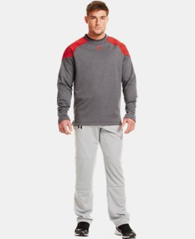 Men's UA CTG Baseball Training Pullover