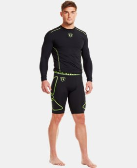 Men's UA Break Through Slider  4 Colors $15.74 to $20.24