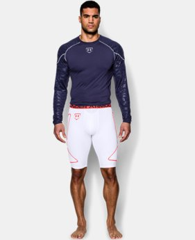 Men's UA Break Through Slider LIMITED TIME: UP TO 40% OFF 1 Color $19.49 to $20.99