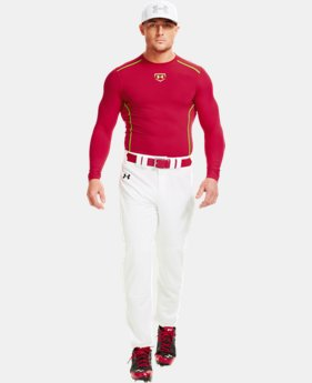 Men's UA Clean Up Closed Baseball Pants  1 Color $21.99
