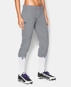 Women's UA Strike Zone Pant LIMITED TIME: FREE U.S. SHIPPING 1 Color $17.24 to $22.99