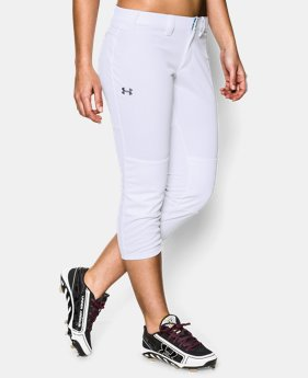 Women's UA Strike Zone Pant   $21.99