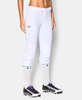 Women's UA Strike Zone Pant LIMITED TIME: FREE SHIPPING 1 Color $22.99
