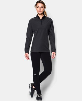Women's ColdGear® Infrared Tactical ¼ Zip