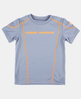 Boys' Toddler UA Zero To Sixty 2.0 T-Shirt