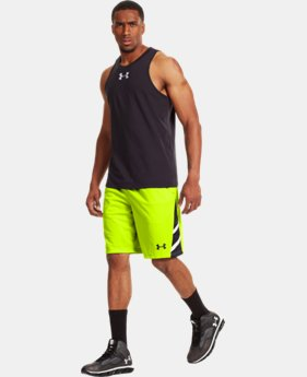 Men's UA Big Timin Shorts
