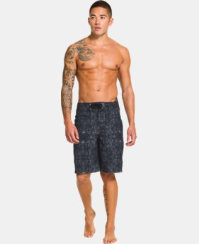 Men's UA Passage Boardshorts LIMITED TIME: FREE U.S. SHIPPING 1 Color $38.99