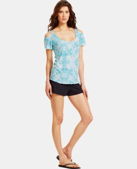 Women's UA Perty Top