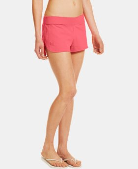 Women's UA Ashton Shorts