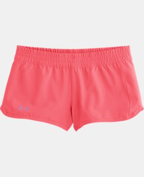 Girls' UA Vaida Boardshorty
