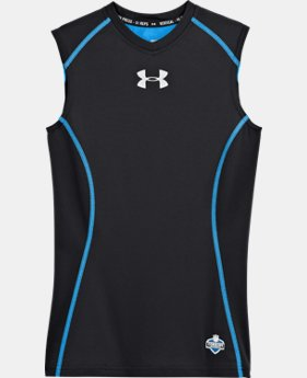 Boys' NFL Combine Authentic Sleeveless Shirt
