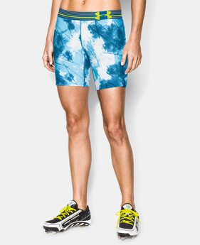 Women's UA Strike Zone Print Slider LIMITED TIME: UP TO 30% OFF 3 Colors $20.24 to $26.99