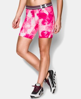 Women's UA Strike Zone Print Slider  1 Color $20.99