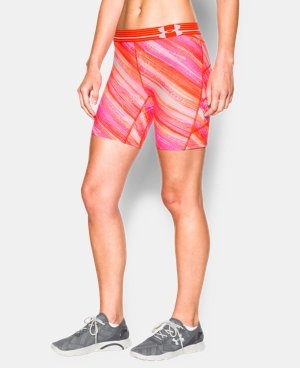 Women's UA Strike Zone Print Slider   $34.99
