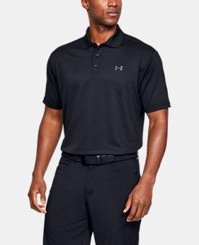 9fb9c6e45e Black Outlet Polo Shirts | Under Armour US