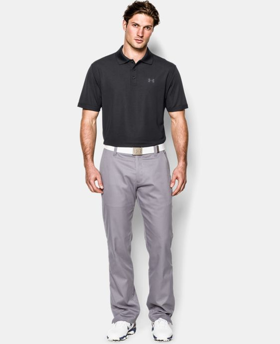 Best Seller  Men's UA Performance Polo LIMITED TIME: FREE SHIPPING  $48.99 to $64.99